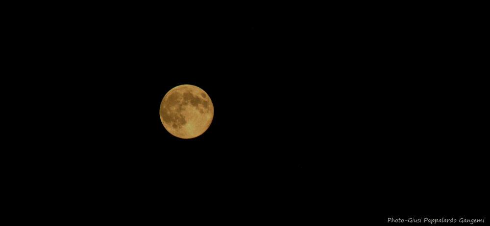 luna by giusipappalardogangemi