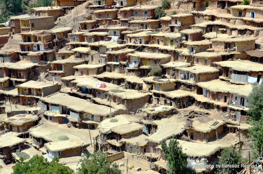 Housing by behrouzReshad