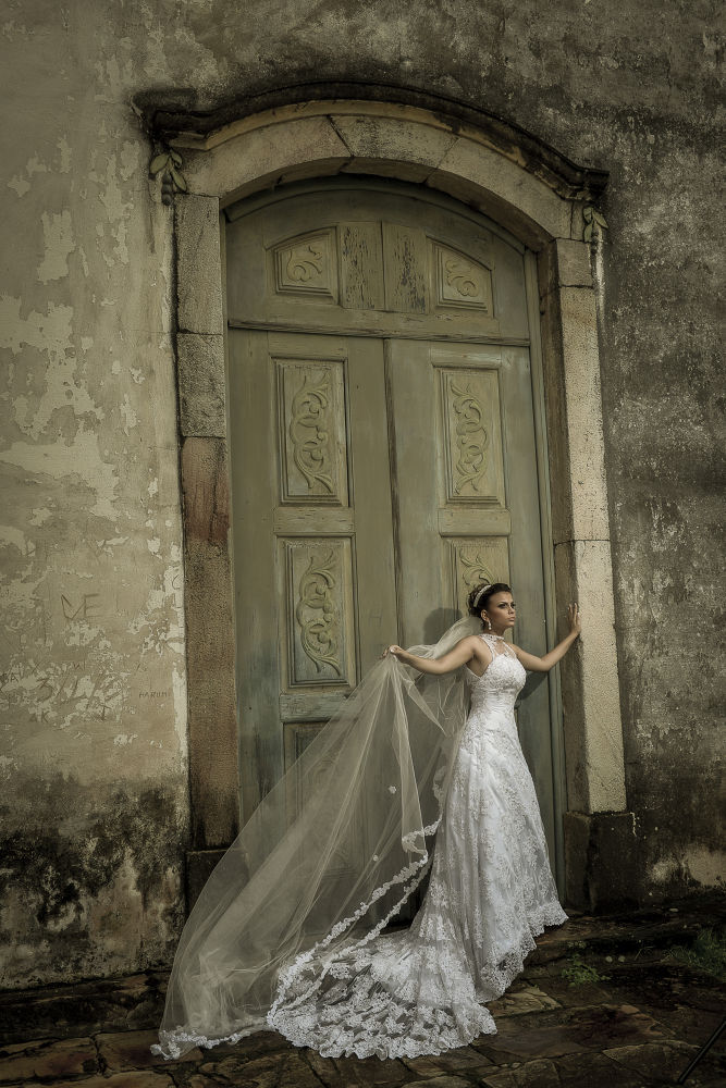 Pós- Wedding em Ouro Preto - MG by emersongarbini