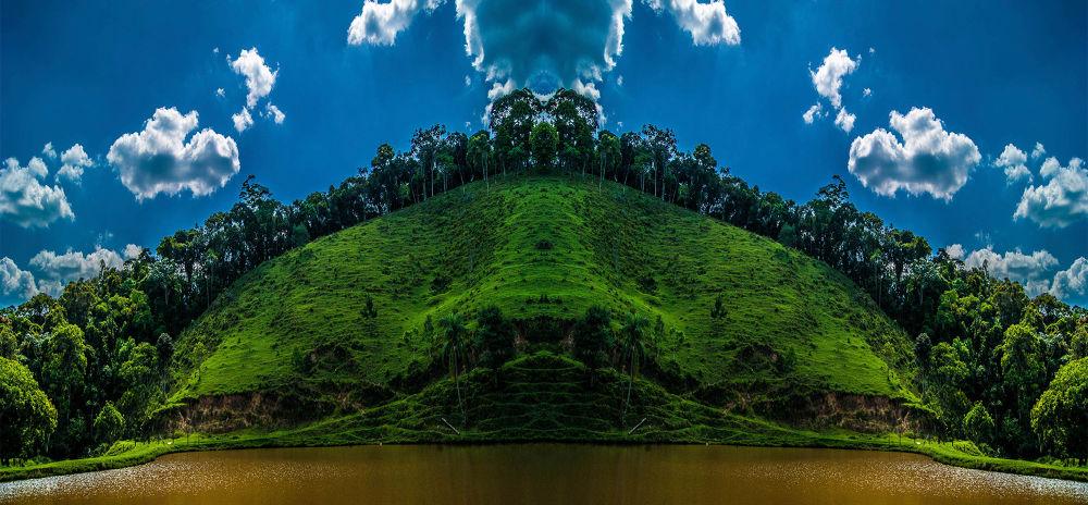 Minha natureza  by lucasaureliofotografia
