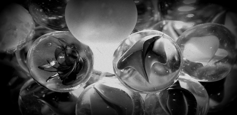 Black & White !! by Salim Parvej