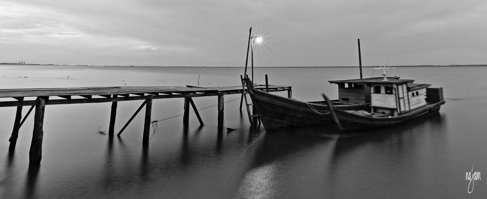 boats by nanangjamil