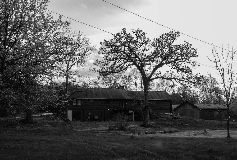 Day homestead by AMD Images