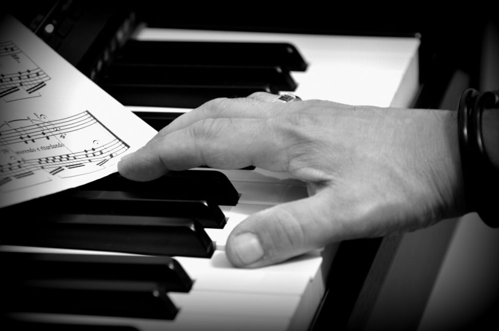 Musica by rosariaquarchioni