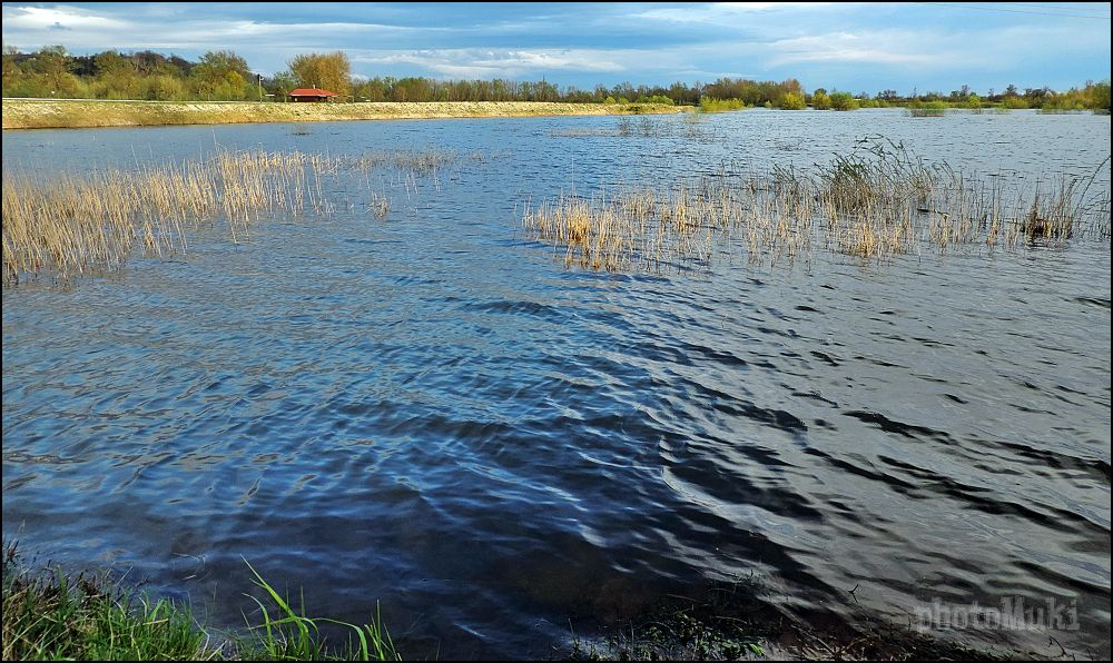 Lake Oresje,Cro... by mukikovacevic