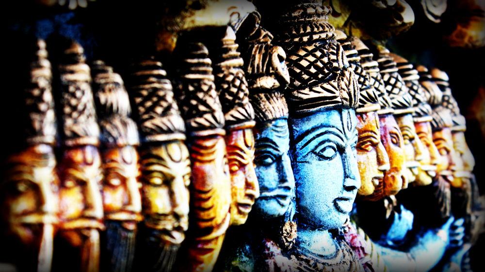 Thasavatharam.. by Palanikumar