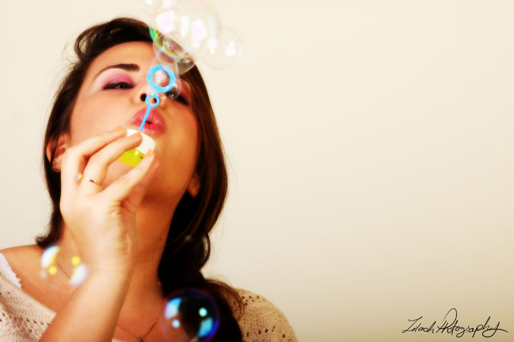 Bubbles by LilachPhotography