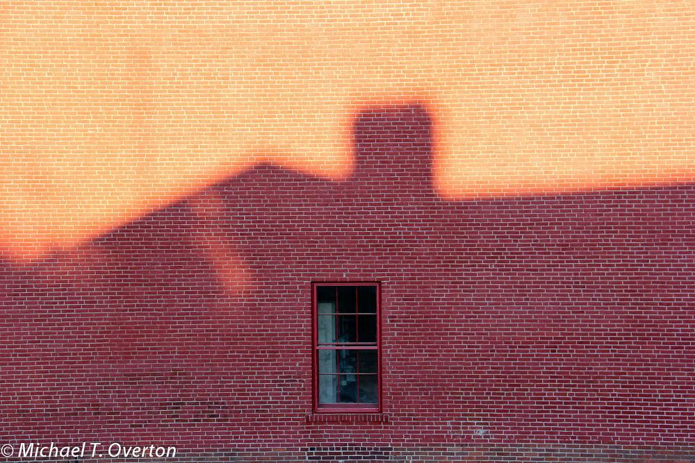Bricks by Michael T. Overton