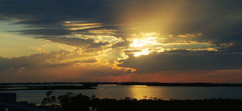 Photo in Nature #key west #florida #sunset #united states