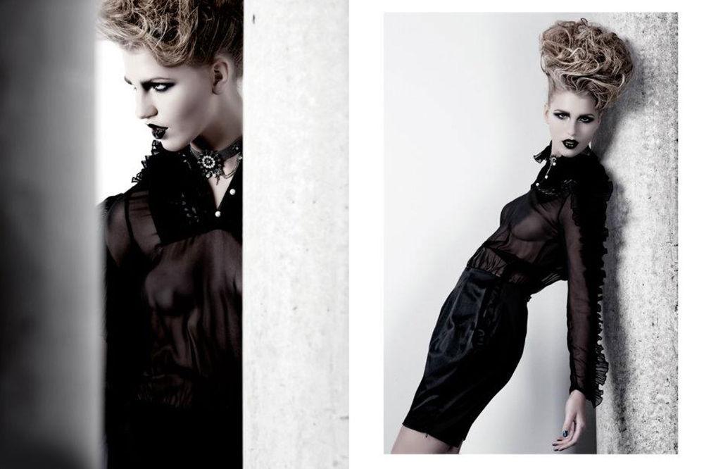 fashion by johnnytenhave