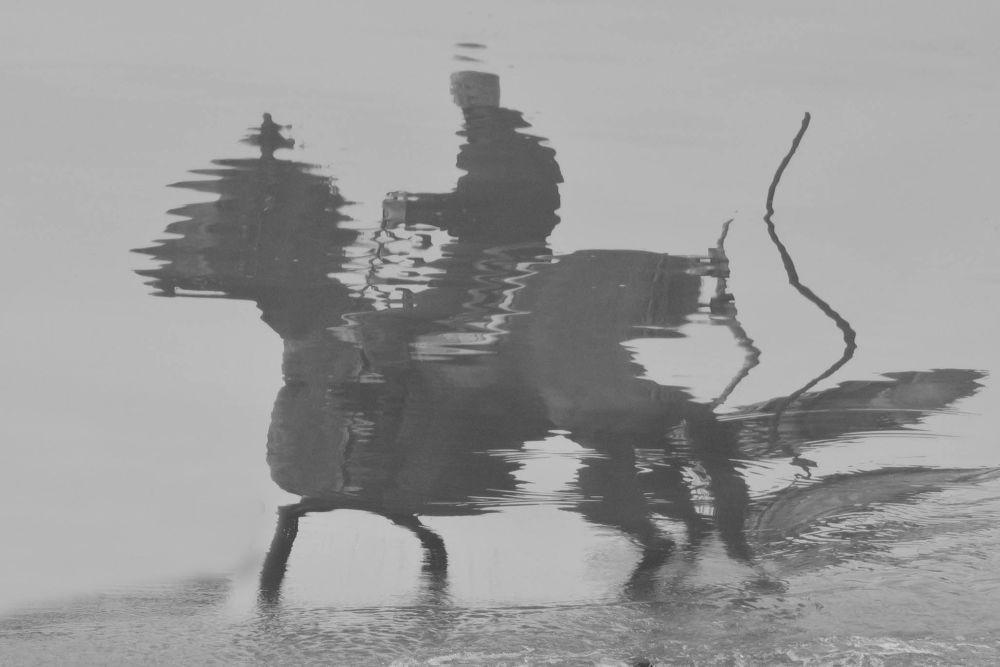 rider by giannousisVasilios