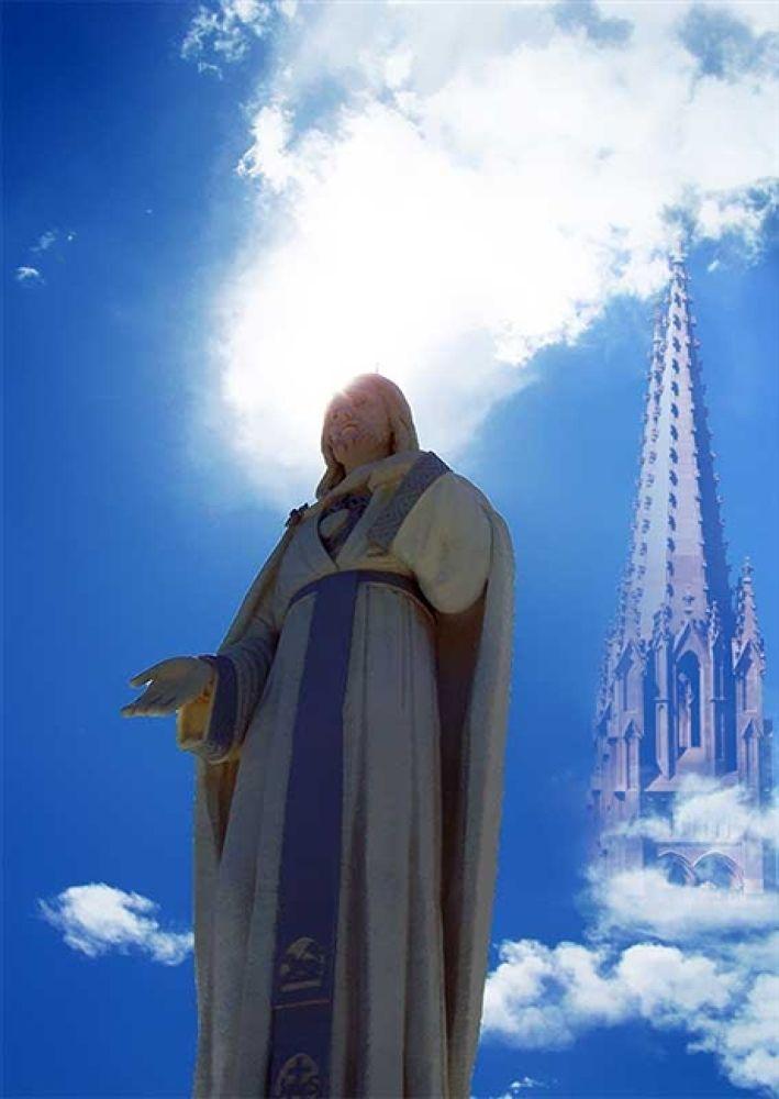 Jesus by nitro777