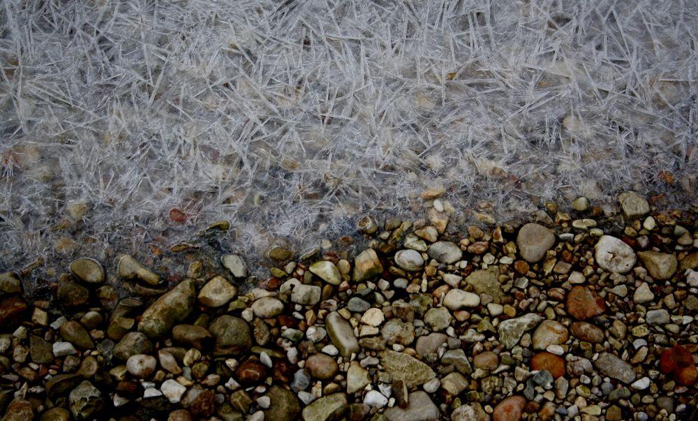 tra ghiaccio e sassi by marionapoletti
