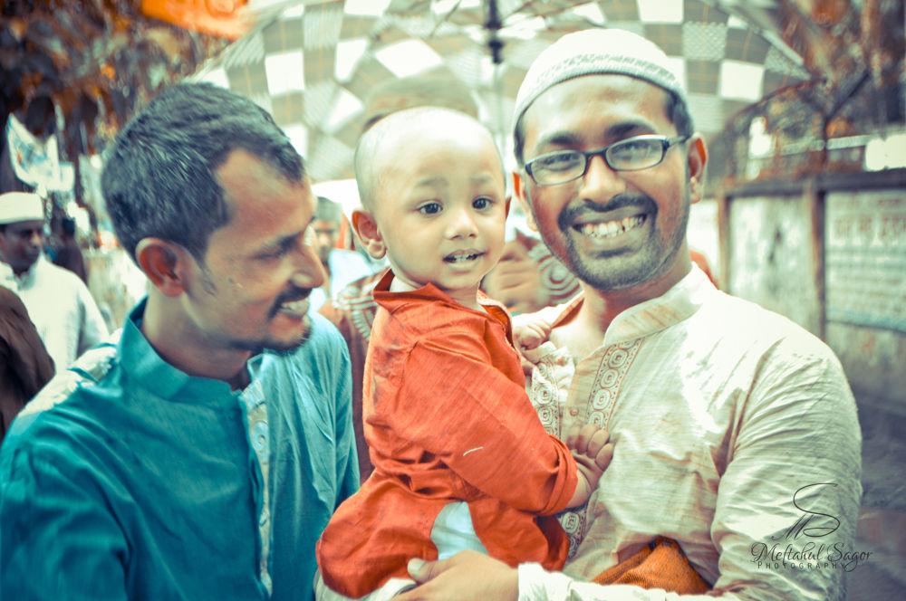 Happy People by meftasagor