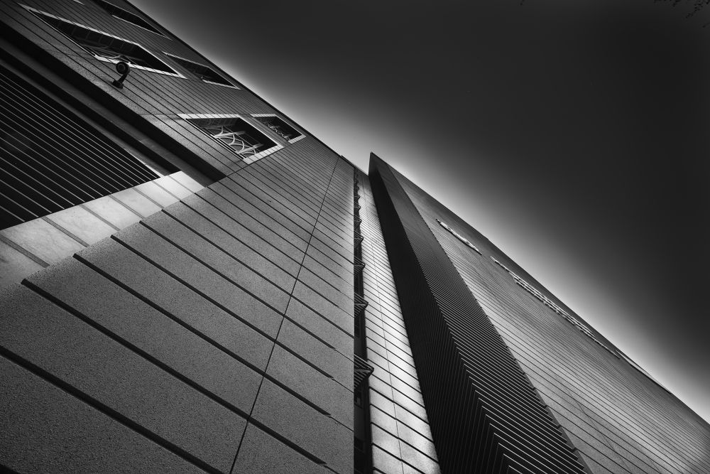 MOF Building by kiman499