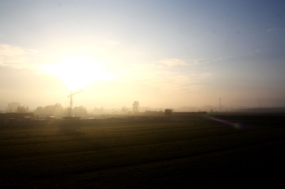 verso il tramonto by marionapoletti49