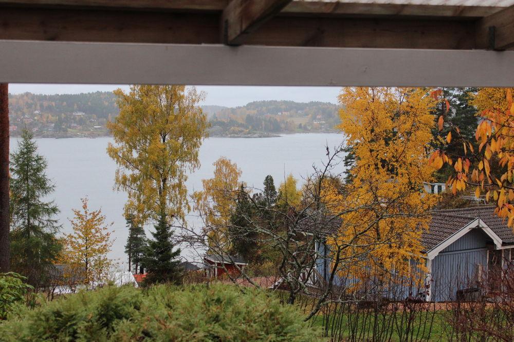 Uddevalla, Sweden/ Fall 2013 by alirezamehrdad96