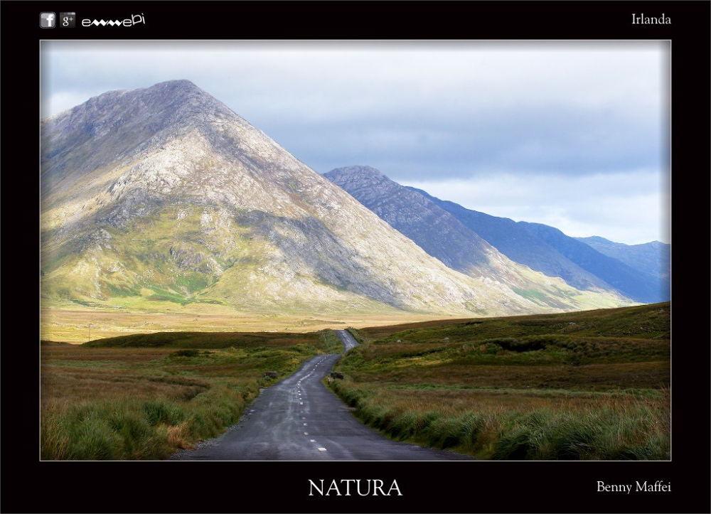027-NATURA Irlanda by bemaffei
