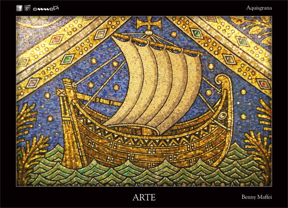 032-ARTE Aquisgrana by bemaffei