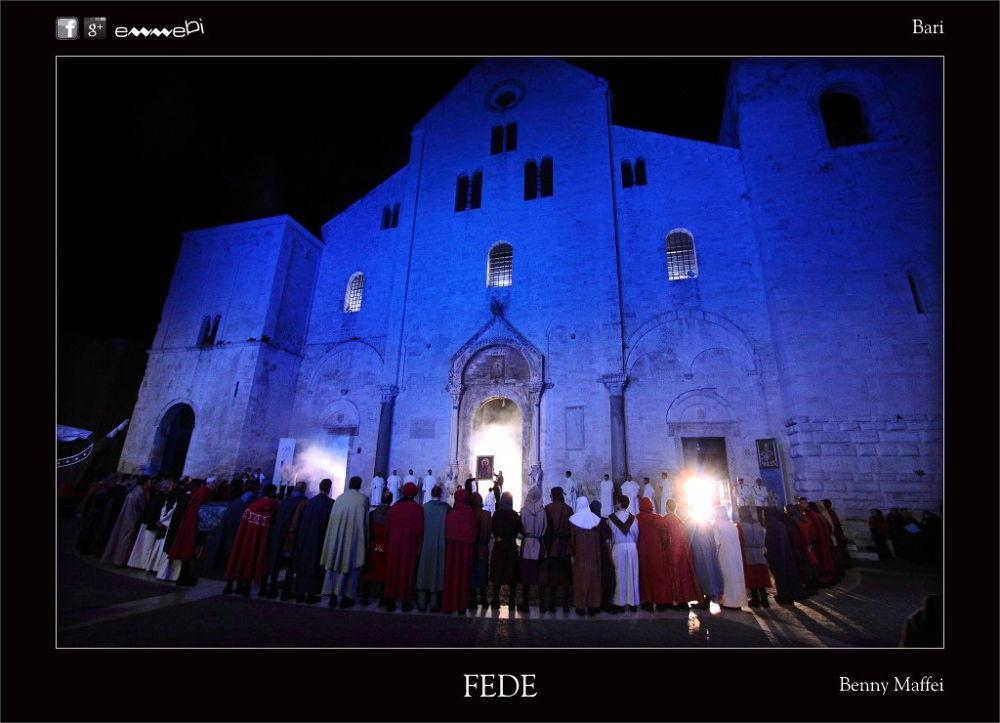 051-FEDE Bari San Nicola by bemaffei