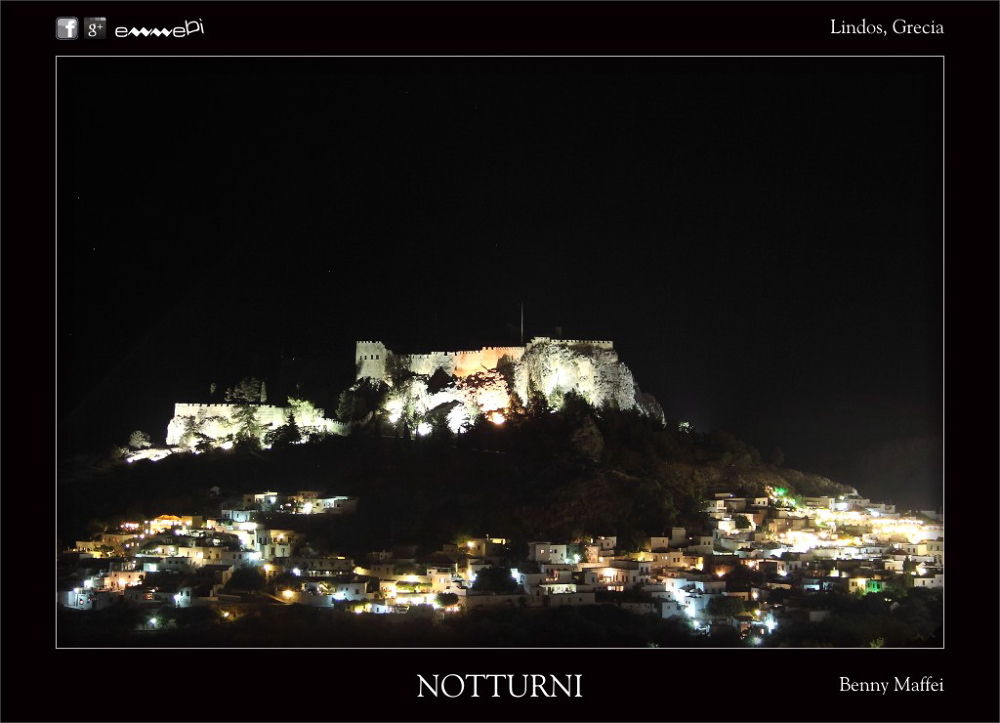 100-NOTTURNI Grecia by bemaffei