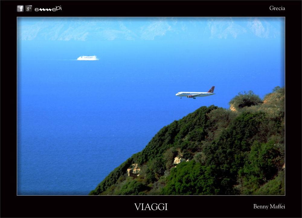 098-VIAGGI Grecia by bemaffei