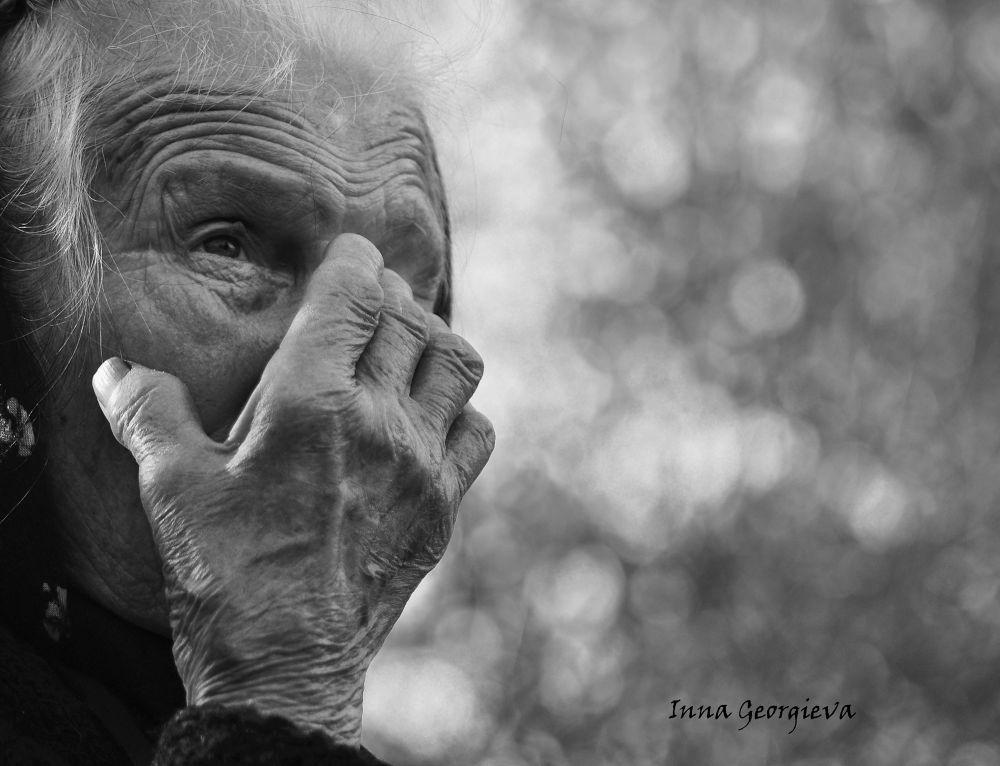 I am Wisdom by Inna D. Georgieva
