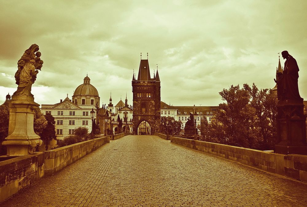 Prague_001 by Emil Stojanov