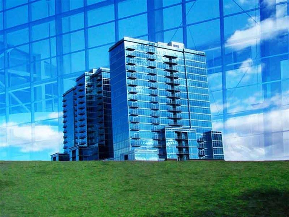 glassHouse by nitro777
