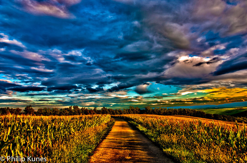 HDR 2 by Philip Kunes