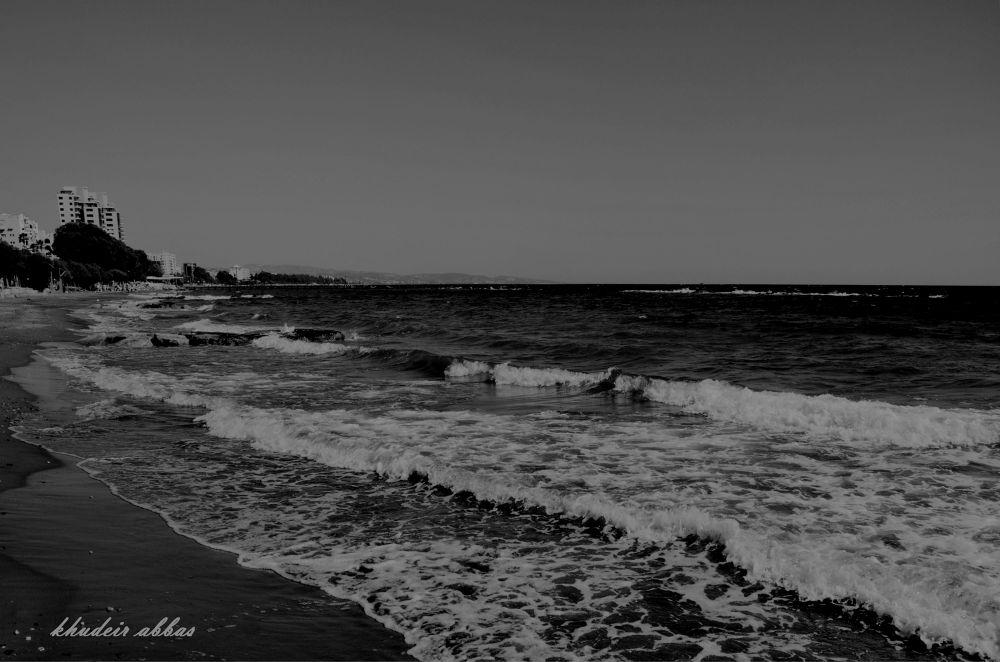 456nb . beach area of limassol cyprus . 10 . 22 . 2013 by jassim