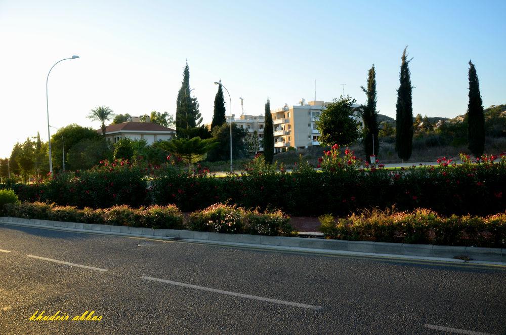 limassol . cyprus . october . 2013 by jassim