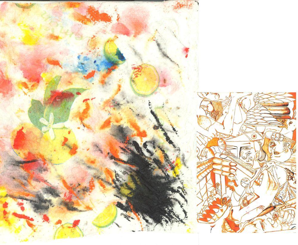 disegno-2 APPENDICE ARTISTICA(PITTORICA).TRACCIA DI REALIZZAZIONE by cirillossalvatore