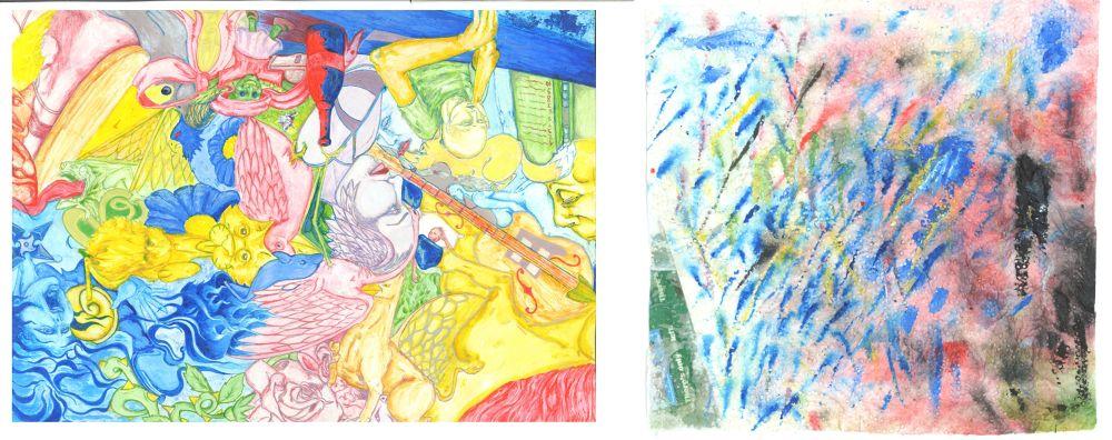 2 (2)APPENDICE ARTISTICA(PITTORICA)TRACCIA DI REALIZZAZIONE by cirillossalvatore
