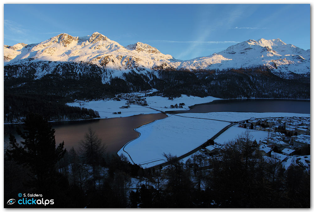 Engadin by Cengy