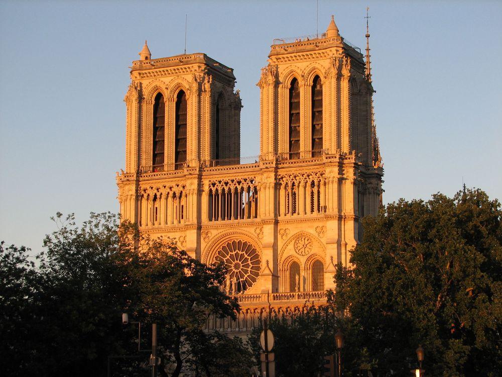 Photo in Cityscape #paris #notre dame #france