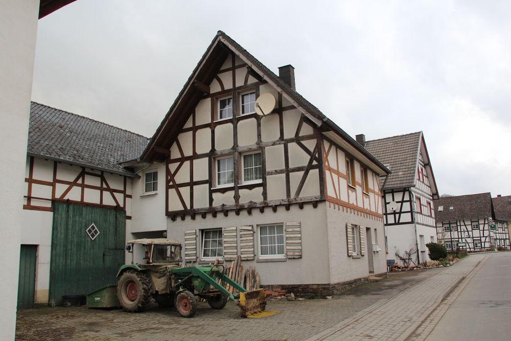 Einruhr, Germany by Henk de Groot
