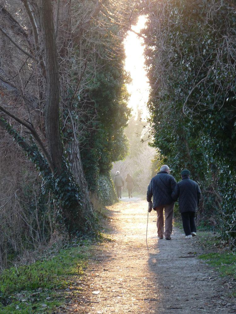 Together Again by emiligiancarli