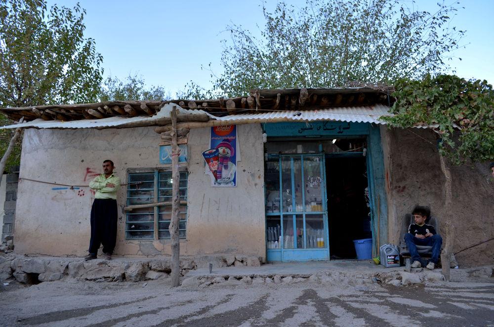 small shop by safeenbestoon