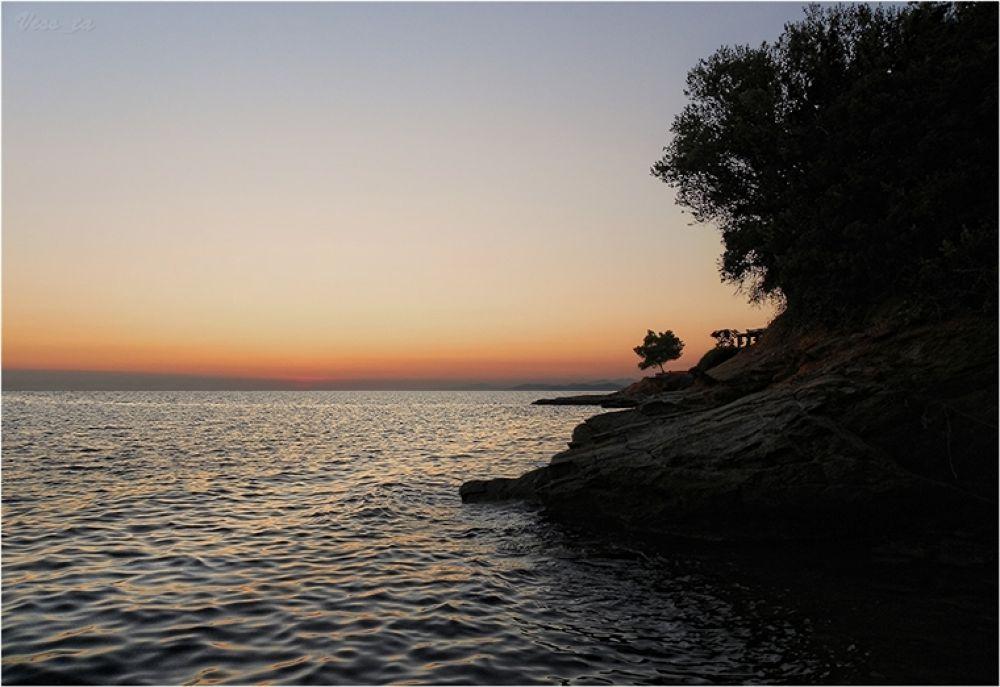 Elea, Chalkidiki, Greece by VessTa