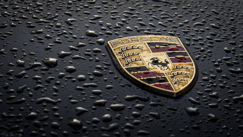 Porsche 911 Carrera by fo2re