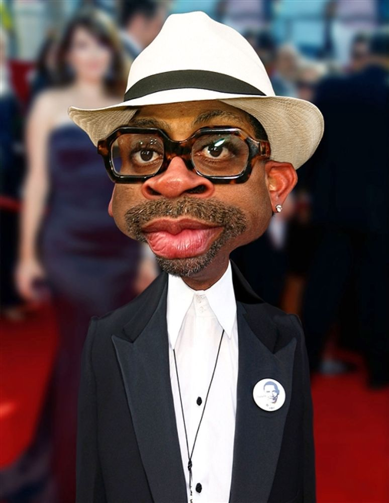 Spike_Lee by rwpike
