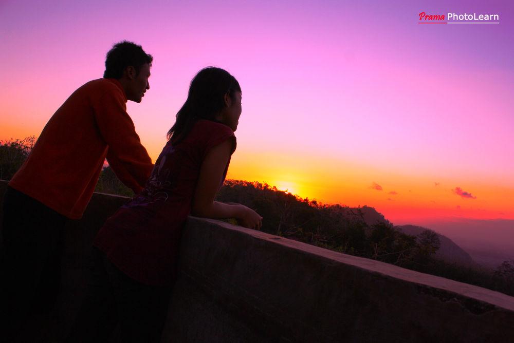 enjoy by Prama Dhana