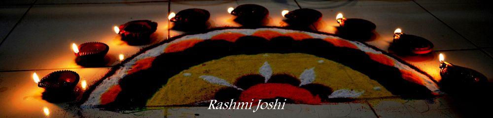 Festival of Lights : Diwali by Rashmi Joshi