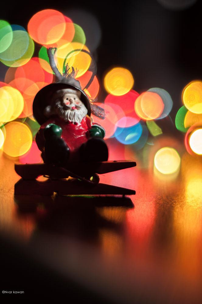 Christmas by nvarkawanoaziz