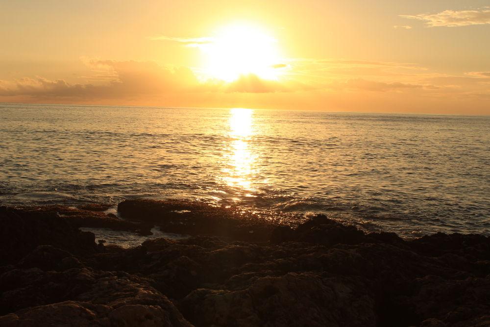 Sunset Ko-Olina by Clem Walsh Photography
