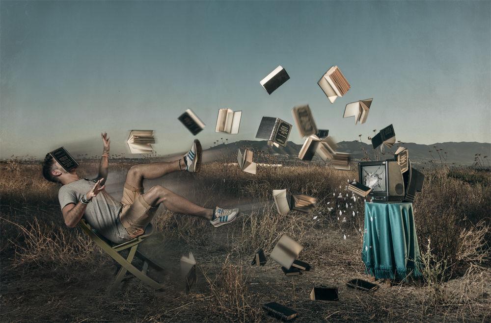 Untitled by Fran Carneros