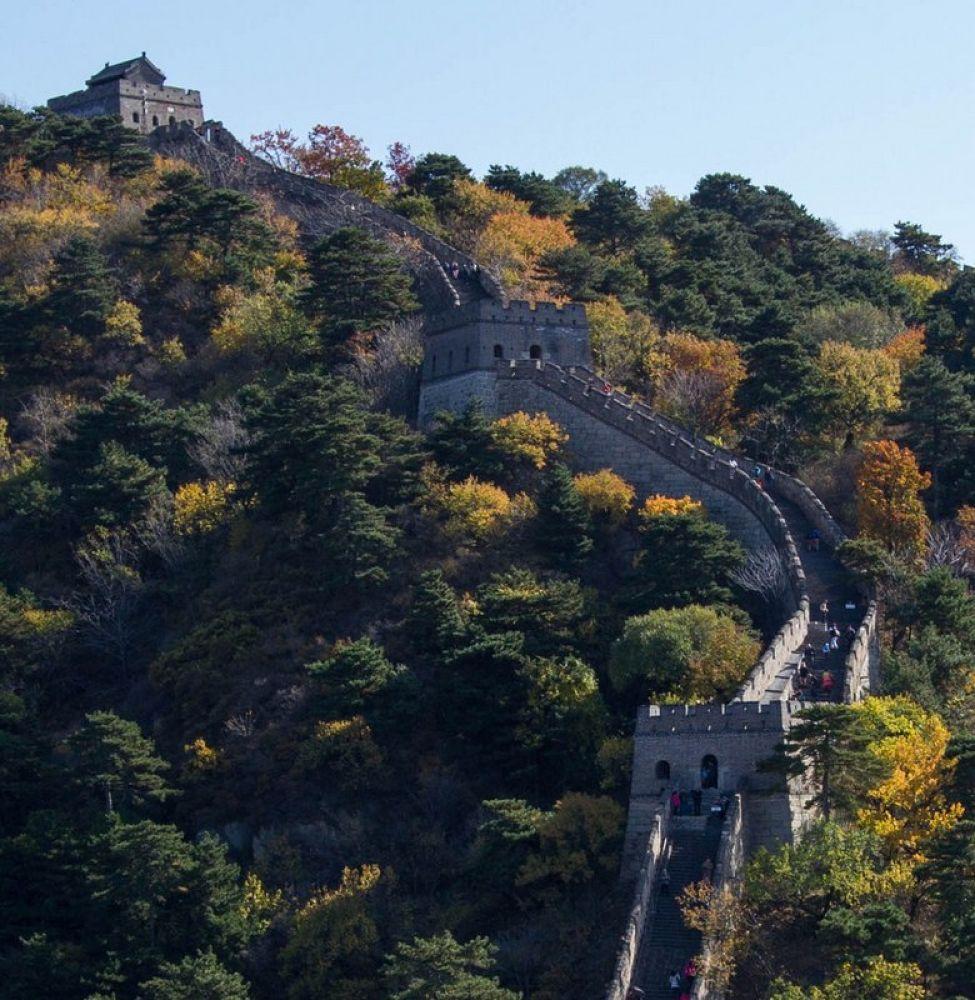Mutianyu_Great_Wall_2012-109 by Arie Boevé