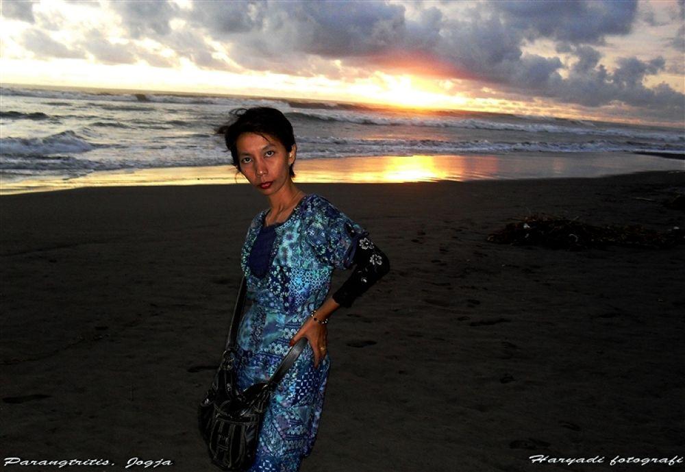 Photo in Random #beach #parangtritis