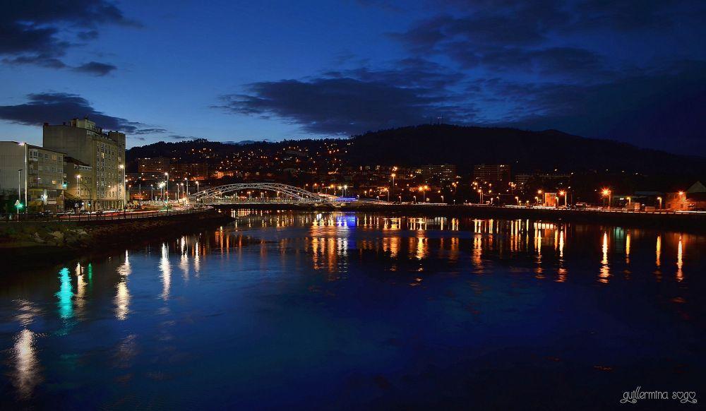 Pontevedra by GuillerminaSogo